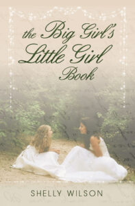 Big Girl's Little Girl Book