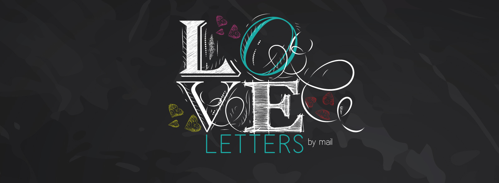 Love Letters By Mail